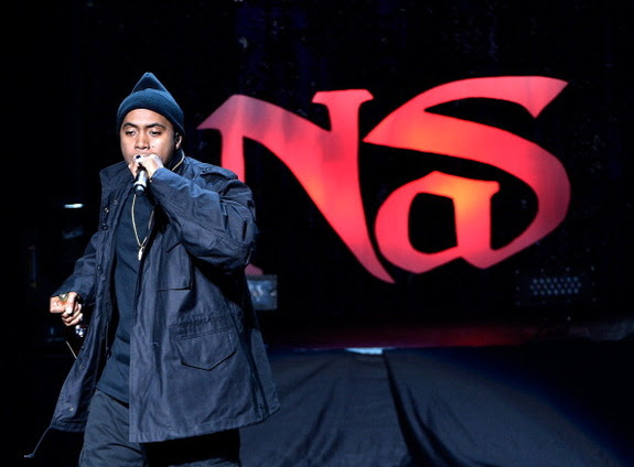 Nas Stresses The Importance Of History Among Black Youth In America (Video)
