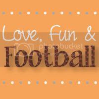 Love, Fun and Football