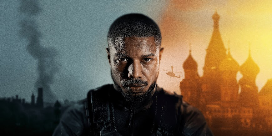 Tom Clancy's Without Remorse (2021) Full Online Free