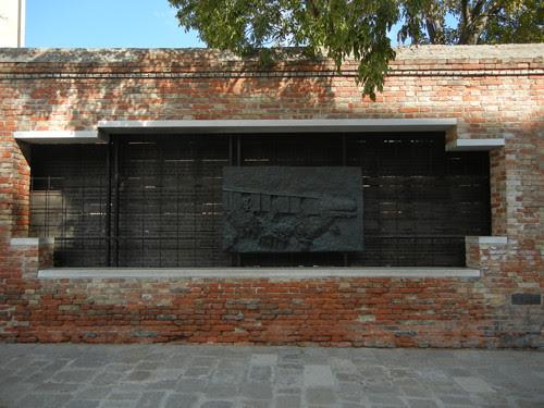 DSCN2046 _ Il ghetto di Venezia, 14 October
