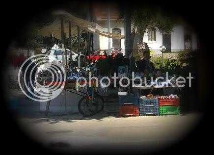 street vendor hania chania