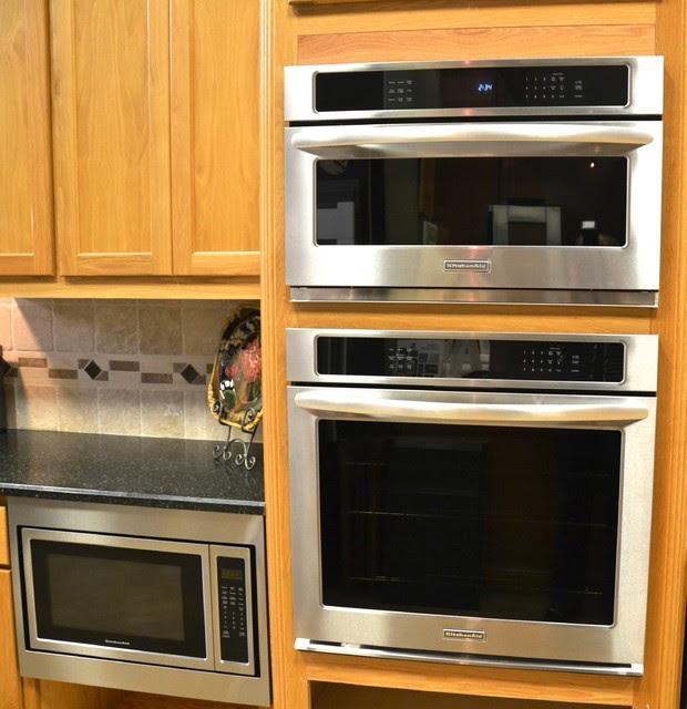 Beverage Dispenser Kitchenaid 30 Double Oven