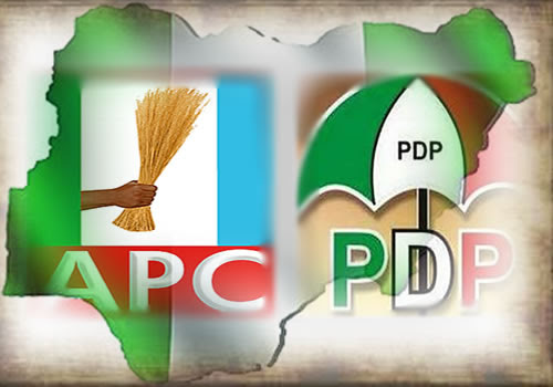PDP - APC