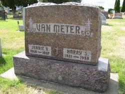 Harry S. Van Meter