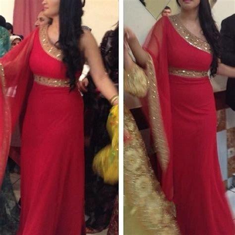 One Piece Indian Wedding Dress