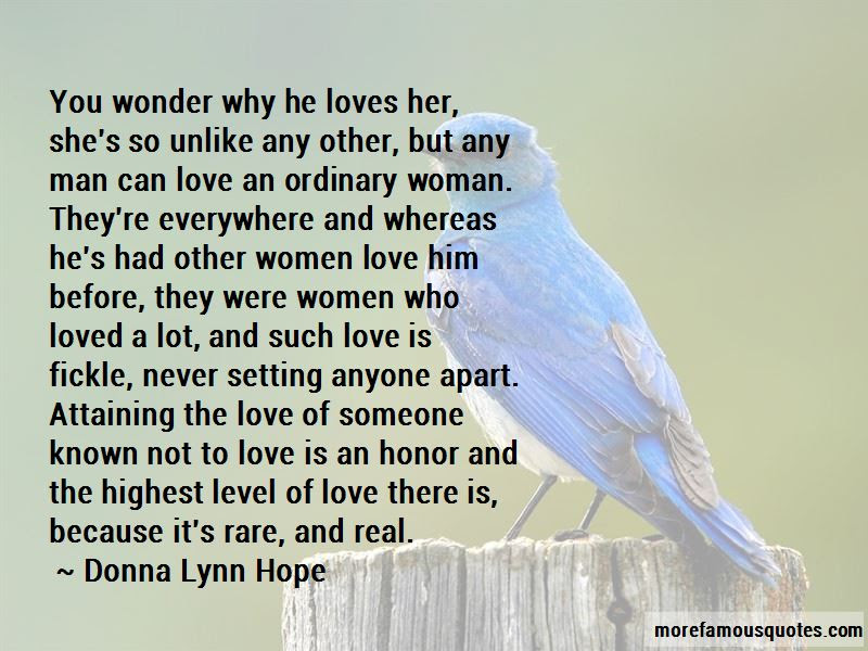Wonder If You Love Me Quotes Top 45 Quotes About Wonder If You Love