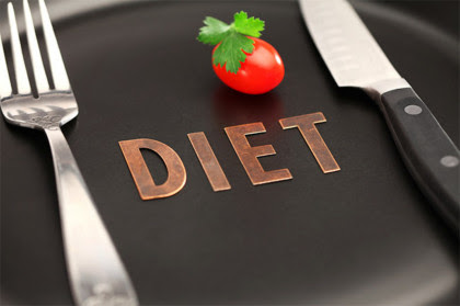 You may remember counting calories together with beingness genuinely strict alongside your diet volition tending yous drib  Why Strict Diets Don't Work