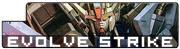 Perfect Grade Strike Gundam Evolve