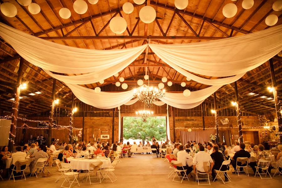 Wedding Venue Rentals