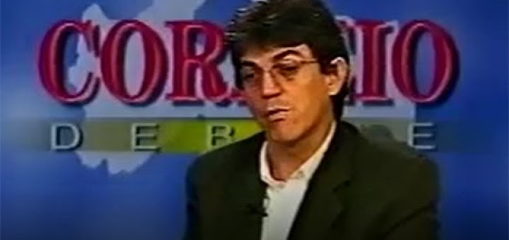 Video Coronel Francisco no Correio Debate 2003 RC