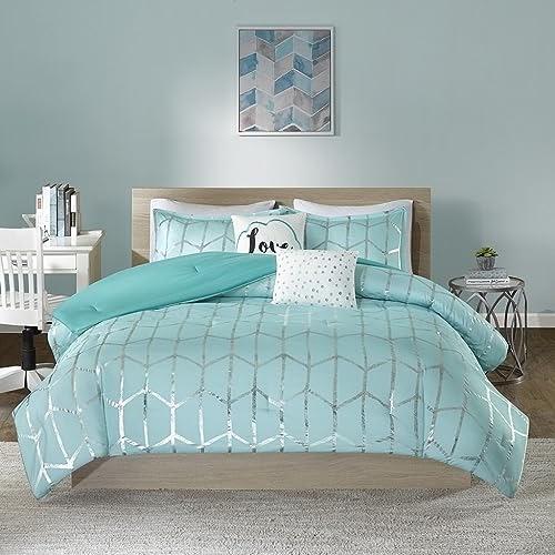 Cool Blue Bedroom Furniture For Girls images