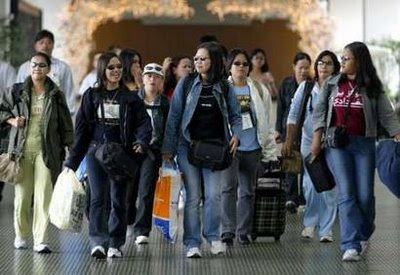 Image result for ofw going home
