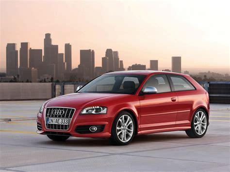 S3 Hatchback 3 door / 8P/8PA facelift / S3 / Audi / Database / Carlook