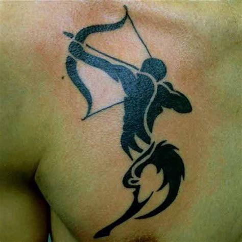 sagittarius tattoos designs  ideas