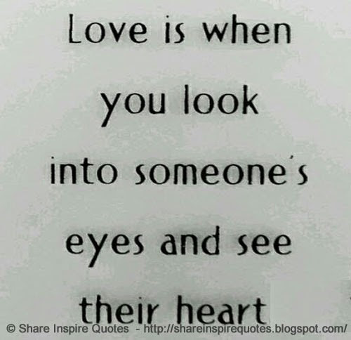 Quotes About Looking Into Someones Eyes 29 Quotes
