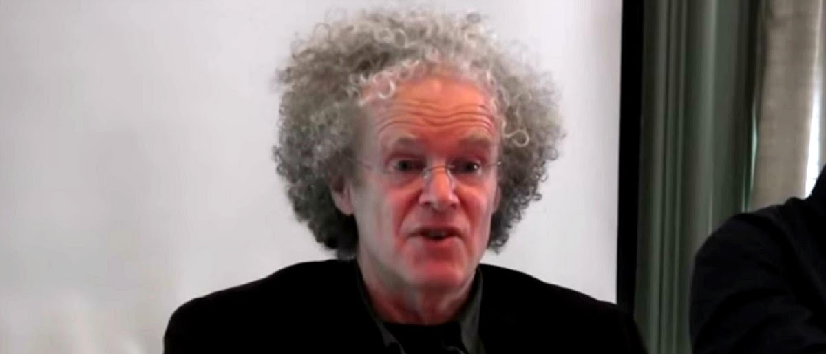 Erik Olin Wright YouTube screenshot/SCORAI