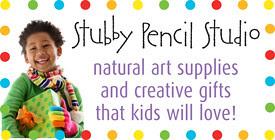 Stubby Pencil Studio GIVEAWAY!!!