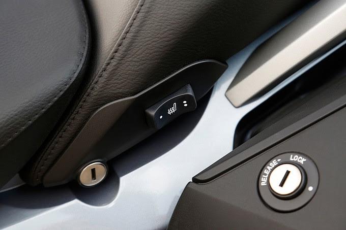 2014 BMW R1200RT