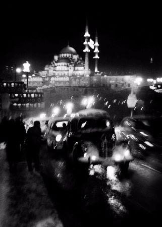 ara guler 1958