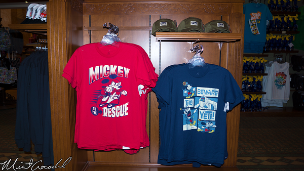 Disneyland Resort, Disney California Adventure, Buena Vista Street, Elias and Company, Merchandise