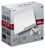 PlayStation 3 (320GB) クラシック・ホワイト (CECH-2500BLW)