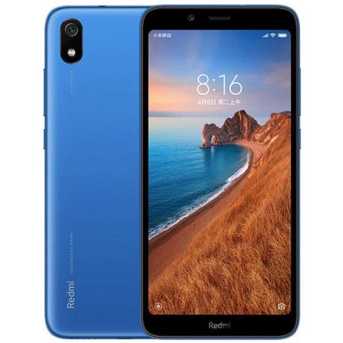 Black Friday Xiaomi Redmi 7A - Blue 2+32GB