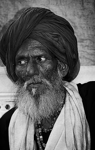 Dam Madar Malangs at  Ajmer by firoze shakir photographerno1