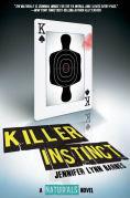 http://www.barnesandnoble.com/w/killer-instinct-jennifer-lynn-barnes/1118883089?ean=9781423171829
