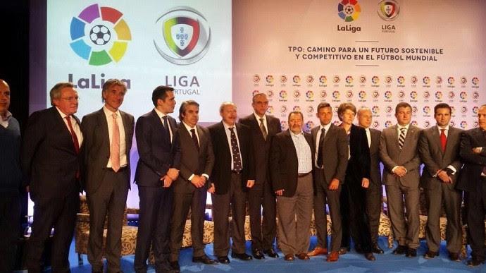 Fred Luz, CEO do Flamengo, participou de debates em Madri