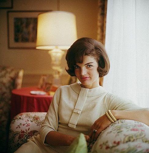 Kiki Nakita The White House Bedroom Of Jackie Kennedy Onassis