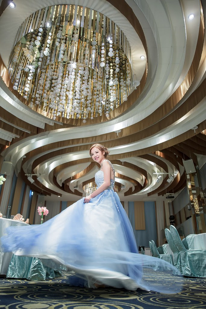 106新竹晶宴婚禮紀錄