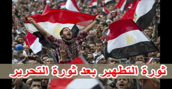 . ثورة التطهير