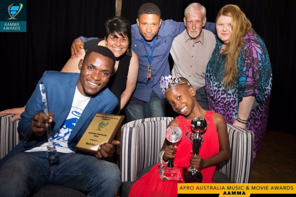 """Emmanuella Bags AAMMA Awards, Crowned """"Princess Of Comedy"""" In <a class="""