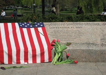 Sept 11 Attack