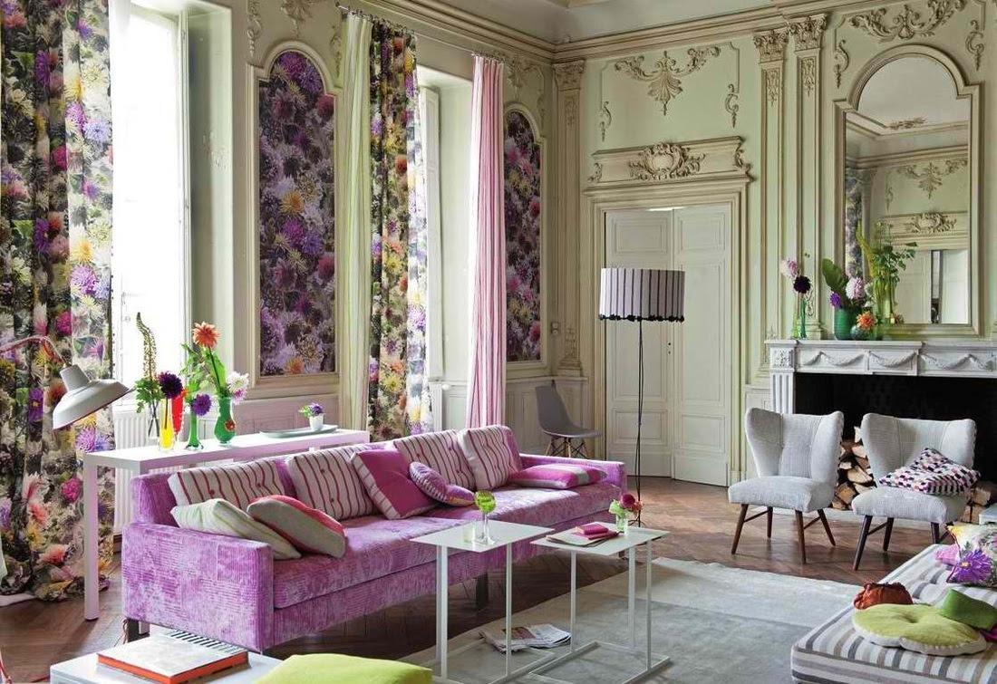 Interior Design - Learning the Basics - Interior Design