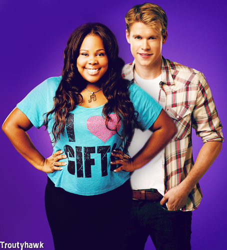 sam and mecedes - Sam and Mercedes Photo (32180271) - Fanpop