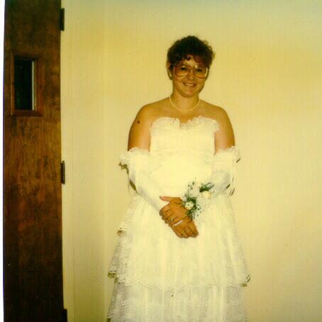 Michelline Barwell May 19, 1989