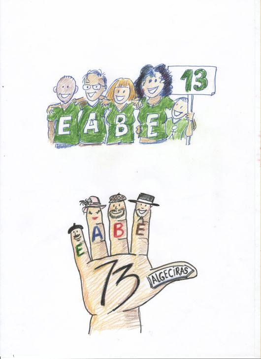 Yo estuve en EABE13