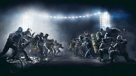 rainbow  siege wallpapers wallpaper cave