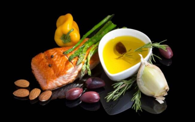 Dieta mediterrânea mantém juventude genética, diz pesquisa . Foto: Thinkstock/Getty Images