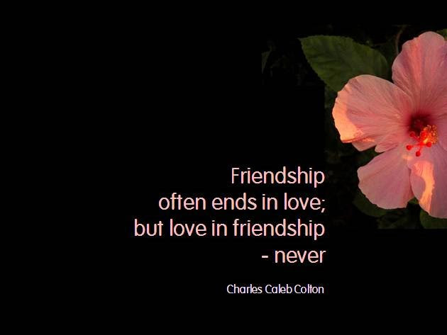 Good Friend Quotes In Malayalam