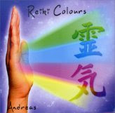 Reiki Colours - CD