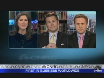 Will Leaks Hurt American Business?