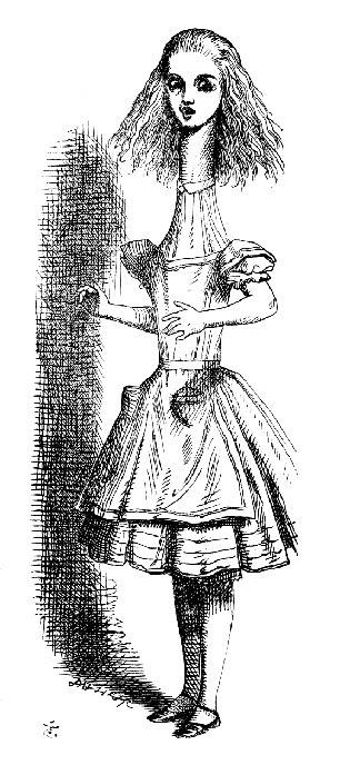 Alice Large
