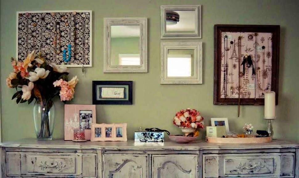 Easy Spring Antique Home Decor Ideas Charisma Home Decor