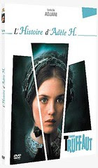 The Story of Adele H. DVD