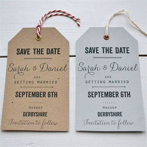 Tag Wedding Save The Date   Planning   Wedding save the