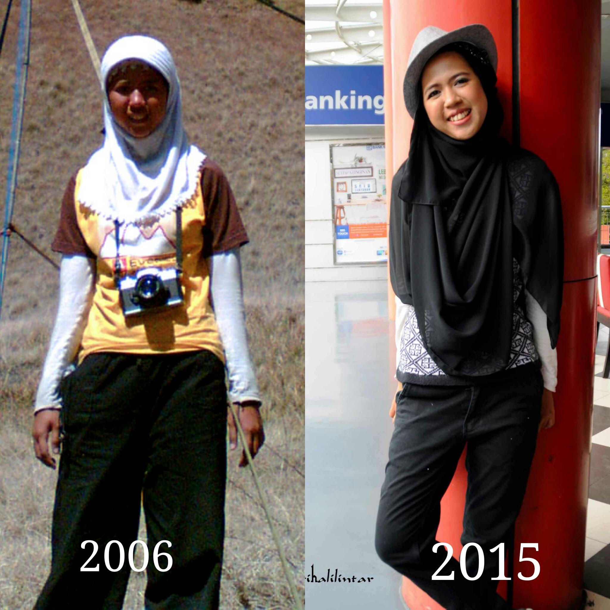 Mari Berhijab Tutorial Hijab Pashmina Gen Halilintar
