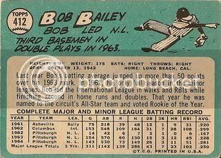 #412 Bob Bailey (back)