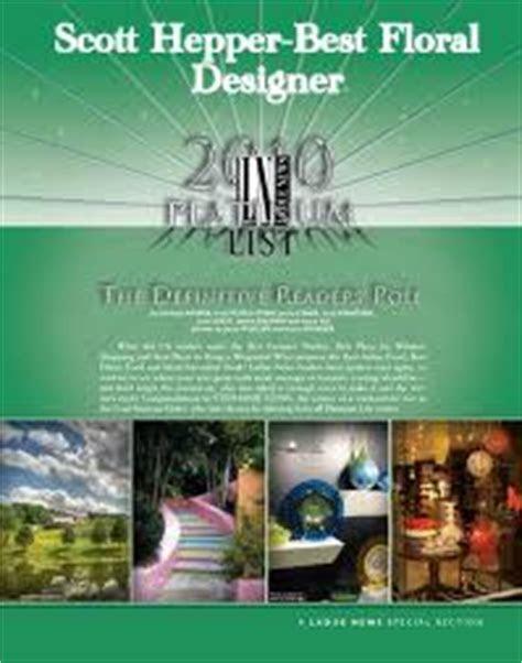 "Scott Hepper Master Designer.   Scott Hepper is voted ""St"